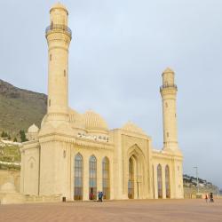Bibi-Heybat Mosque, Baku