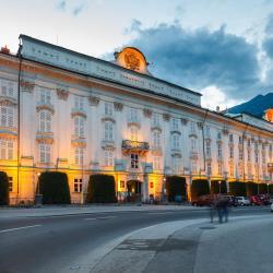 Palácio Imperial de Innsbruck
