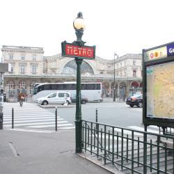 غار دو ليست (مترو باريس)