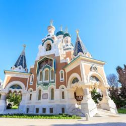 Catedral Ortodoxa Russa
