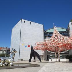 MAMAC (Museu de Arte Moderna e Contemporânea)