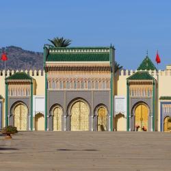 Palácio Real Fes