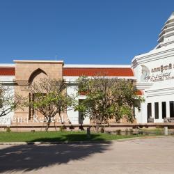 המוזיאון הלאומי אנגקור