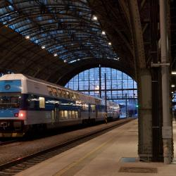 Estação Central de Praga