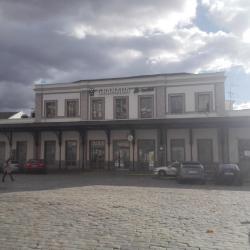 Estação de trem de Granada