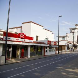 Mamaia Casino, Mamaia