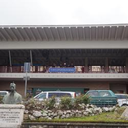Estação de Trem Circumvesuviana de Sorrento