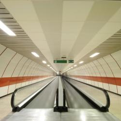 محطة مترو تقسيم