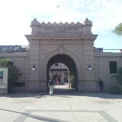Shopping Center Punta Carretas, Montevidéu
