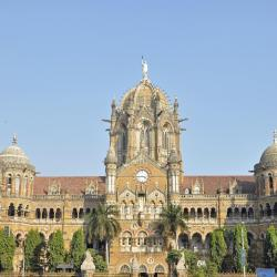 Estação de Trem Chhatrapati Shivaji