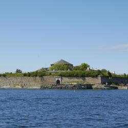 Monks' Island, טרונדהיים
