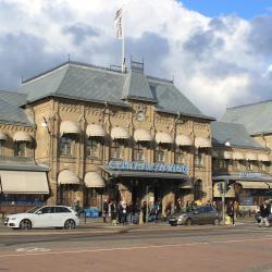 Estação Central de Gotemburgo