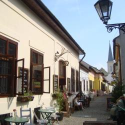 Calle Hrnciarska