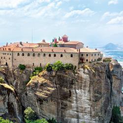 Monastery of Agios Stefanos