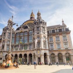 Ga Antwerp Central