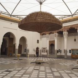 Museum Dar Si Said, مراكش