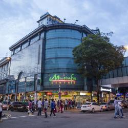 מרכז מוסטפה, סינגפור
