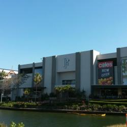 Pacific Fair Shopping Centre