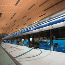 Estação de Metrô ADCB
