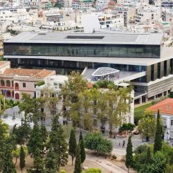 Museu da Acrópole de Atenas