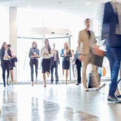 Centro Internacional de Negocios y Exposiciones - Corferias