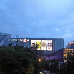 Shopping Center Central Plaza Lardprao
