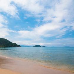 Praia do Perequê-Açu