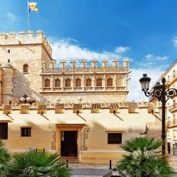 Llotja de La Seda de Valencia (monumento)