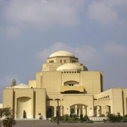 Opera house Cairo