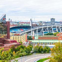 Estádio Ullevi