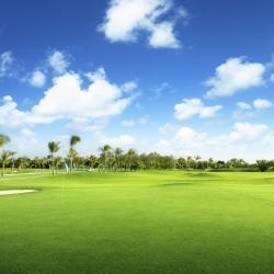 Campo de Golfe Mahi