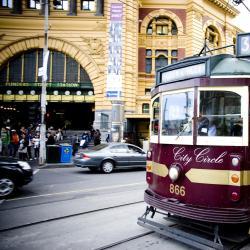 Estação Flinders Street