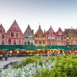ساحة السوق