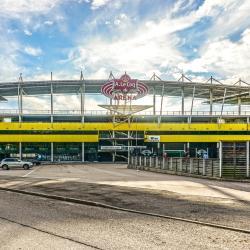 Estadio A. Le Coq
