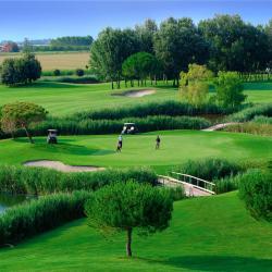 Club de Golf Prà delle Torri