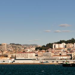 Los 10 mejores hoteles cerca de Estación Marítima en Vigo ...