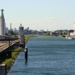 Porto de Mannheim