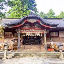 Kitaguchiihongu Fuji Sengen Shrine
