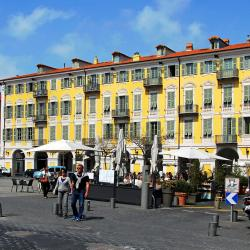 Place Garibaldi