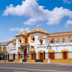 Praça de Touros Maestranza