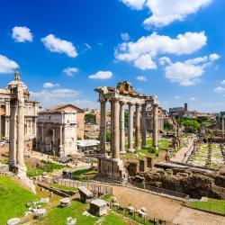 Hội trường La Mã