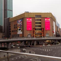 سوبر براندز للتسوق شنغهاي
