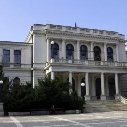 Sarajevo National Theatre, סרייבו