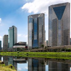 World Trade Center de São Paulo
