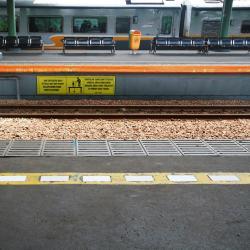 Estação de trem Gambir