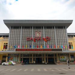 Estação de Trem de Hanói
