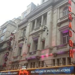 مسرح موغادور