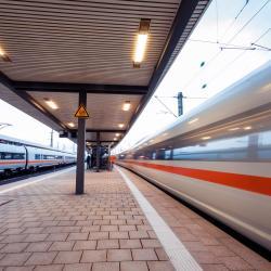 Estação Central de Mannheim