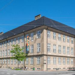 The National Museum of Denmark