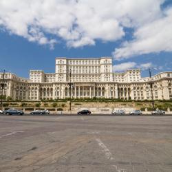 Piata Constitutiei, Bucareste